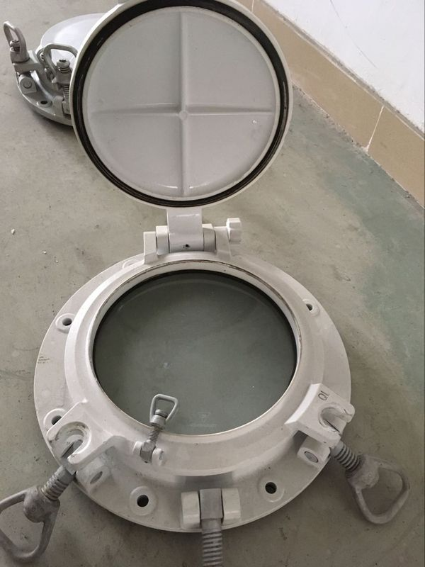 Marine A0 A60 Fire Resistant Side Scuttle Window