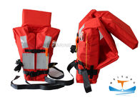 China Polyester Oxford Marine Safety Equipment Life Jacket OEM ODM Availble company