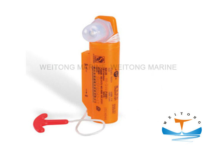 CCS Solas Lifejacket Light Working Time >8h Water - Activated Temperature 1oC ~ 30oC