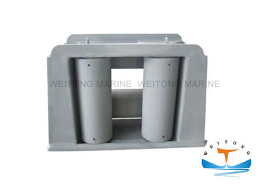 China Fairlead Marine Roller Marine Mooring Equipment Four Roller Durable Type A factory