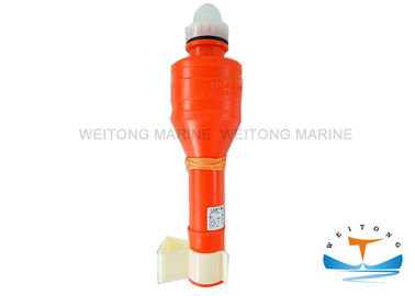 China Energy Saving Self - Igniting Lifebuoy Light Flash Frequency 50 - 70 Times / Minute factory