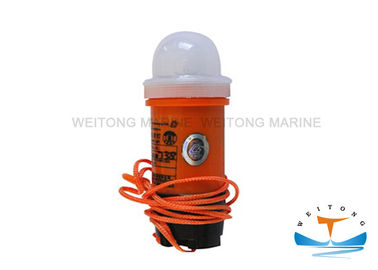 3.6V Marine Lighting Equipment / Seawater Battery Life Vest Strobe Light